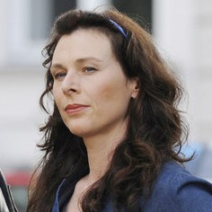 Bettina Mittendorfer – Bild: ORF