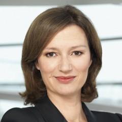 Bettina Schausten – Bild: ZDF
