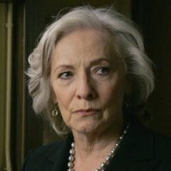 Betty Buckley – Bild: RTS Un