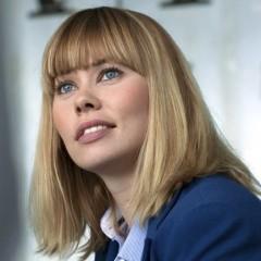 Birgitte Hjort Sørensen – Bild: hr-fernsehen