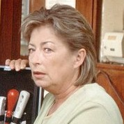 Brigitte Janner – Bild: NDR
