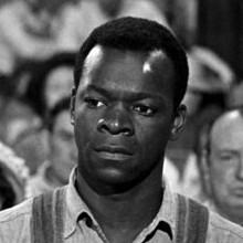 Brock Peters – Bild: ZDF / © 1963 Pakula-Mulligan Prod. Inc.