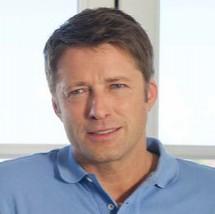 Bruno Eyron – Bild: ZDF
