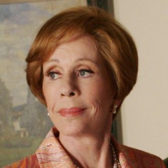 Carol Burnett – Bild: 2005 Touchstone Television All Rights Reserved Lizenzbild frei