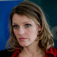 Caroline Scholze – Bild: ZDF
