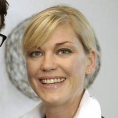 Cecilia Kunz – Bild: ARD Degeto/Rolf v.d. Heydt