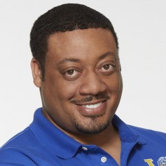 Cedric Yarbrough – Bild: ABC/Kevin Foley