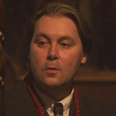 Christian McKay – Bild: ITV/Des Willie/Jon Hall