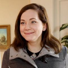Christin Balogh – Bild: ORF