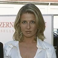 Christina Rainer – Bild: ZDF