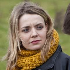 Christine Bottomley – Bild: ZDF und Mark Bourdillon