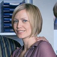 Christine Döring – Bild: ZDF