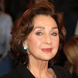 Christine Kaufmann – Bild: Bayerisches Fernsehen