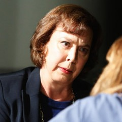 Christine Willes – Bild: ORF