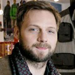 Christoph Letkowski – Bild: obs/ZDF/ZDF/Christian Hartmann
