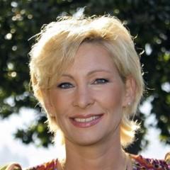 Claudia Jung – Bild: hr-fernsehen