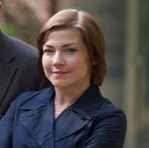 Claudia Schmutzler – Bild: ZDF