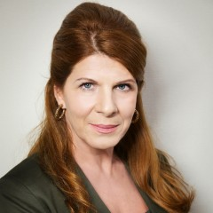 Claudia Wenzel – Bild: MDR/ Rudolf K.Wernicke