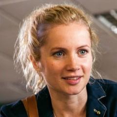 Cornelia Gröschel – Bild: ORF