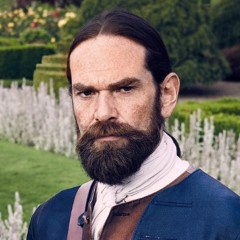 Duncan Lacroix – Bild: Starz Entertainment/Sony Pictures Television