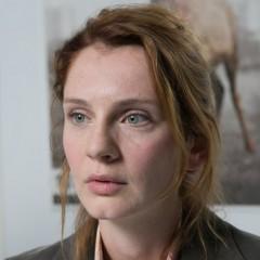 Daniela Schulz – Bild: ZDF