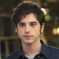 David Lambert – Bild: ABC Family/Adam Taylor