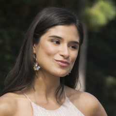Diane Guerrero – Bild: 2015 The CW Network, LLC. All rights reserved.