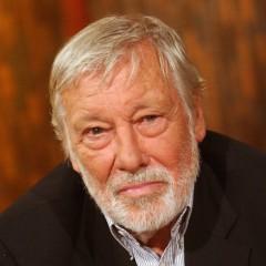 Dietmar Schönherr – Bild: Bayerisches Fernsehen