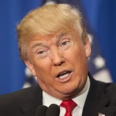 Donald Trump – Bild: WDR