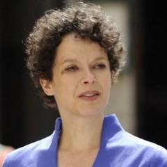 Dorothee Hartinger – Bild: Bayerisches Fernsehe