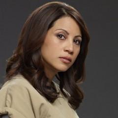Elizabeth Rodriguez – Bild: Lionsgate/ Netflix