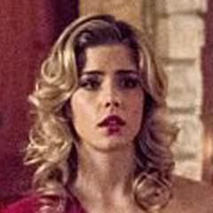 Emily Bett Rickards – Bild: The CW