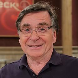 Elmar Wepper – Bild: Bayerisches Fernsehen