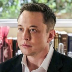 Elon Musk – Bild: ORF eins