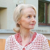 Emanuela von Frankenberg – Bild: ZDF und Christian A. Rieger - klick