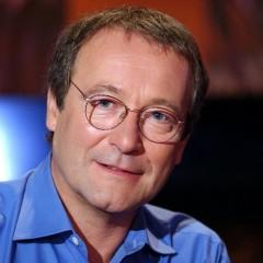 Erich Hallhuber jun. – Bild: Bayerisches Fernsehen