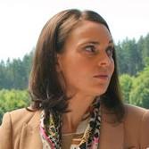 Eva-Maria Höfling – Bild: ZDF