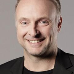 Frank Buschmann – Bild: Sat.1/Benedikt Müller