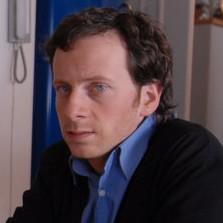 Fabian Busch – Bild: ZDF und Bernd Schuller