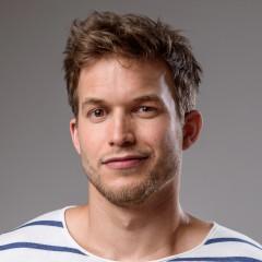 Florian Frowein – Bild: ARD/Christof Arnold