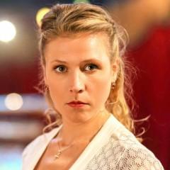 Franziska Weisz – Bild: ORF