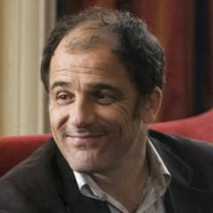 Frédéric Pierrot – Bild: NDR/Degeto