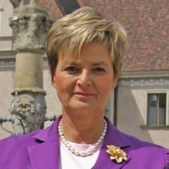 Fürstin Gloria von Thurn und Taxis – Bild: 3sat