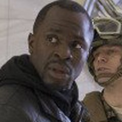 Gbenga Akinnagbe – Bild: Twentieth Century Fox Film Corporation