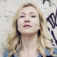 Genija Rykova – Bild: BR/lüthje schneider hörl | FILM/Jennifer Bräuer / Jennifer Bräuer