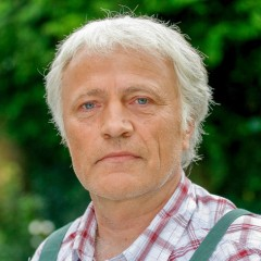 Gerhard Acktun – Bild: ORF
