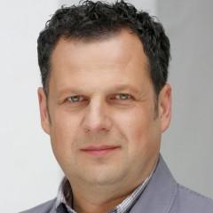 Gerhard Wittmann – Bild: ZDF