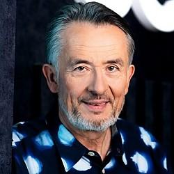 Gert Scobel – Bild: ZDF und Jana Kay