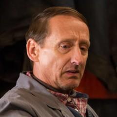 Gilbert von Sohlern – Bild: ZDF