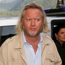 Gregor Seberg – Bild: ZDF